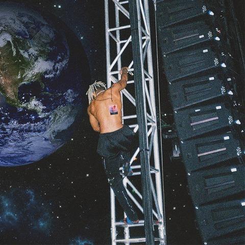 √going down! von XXXTentacion - Poster jetzt im Bravado Shop