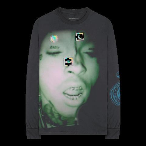√moonlight von XXXTentacion - Long-sleeve jetzt im Bravado Shop