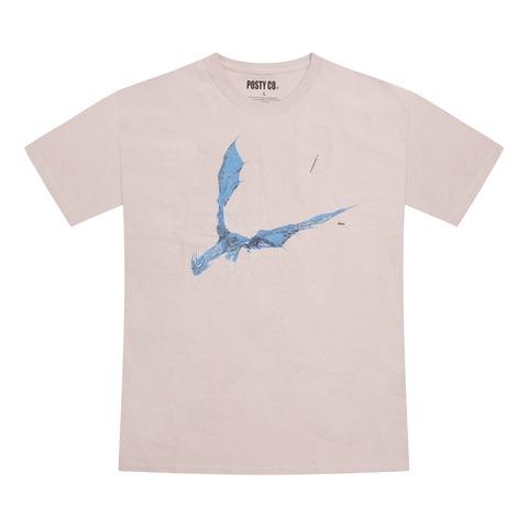 √Wow von Post Malone - Unisex Shirt jetzt im Bravado Shop