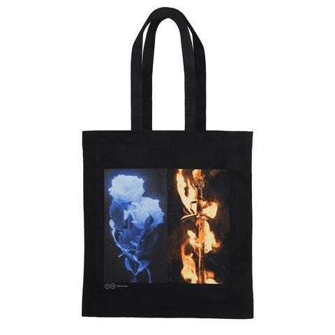 √Diptych von Post Malone - Canvas Bag jetzt im Bravado Shop