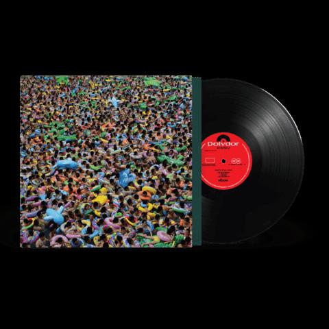 √Giants of All Sizes von Elbow - LP jetzt im Bravado Shop