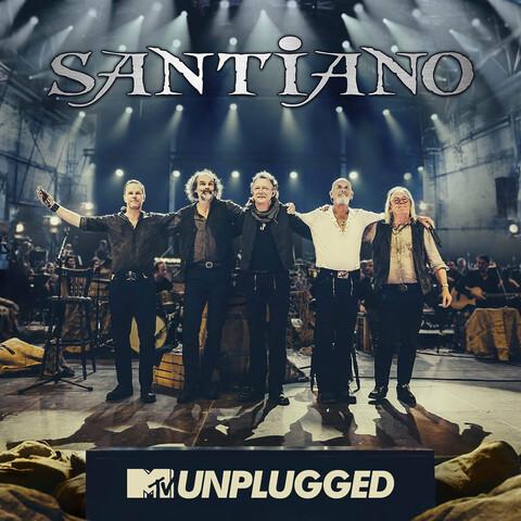 √MTV Unplugged (2CD) von Santiano - CD jetzt im Bravado Shop