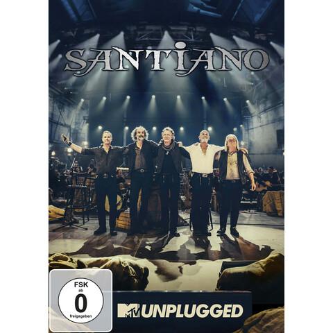 √MTV Unplugged (2DVD) von Santiano - DVD jetzt im Bravado Shop