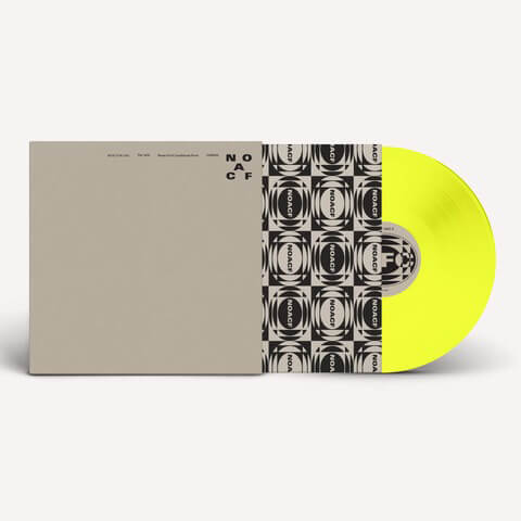 √Notes On A Conditional Form (Ltd. Neon Yellow LP) von The 1975 - LP jetzt im Bravado Shop