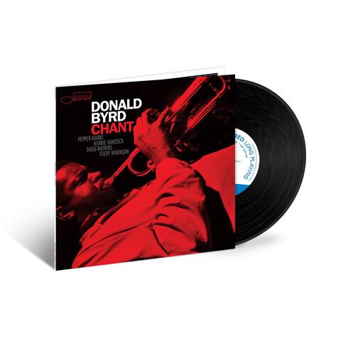 √Chant (Tone Poet Vinyl) von Donald Byrd -  jetzt im Bravado Shop
