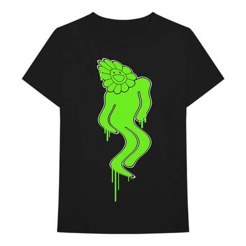 √Melted Blohsh von Billie Eilish - Unisex Shirt jetzt im Bravado Shop