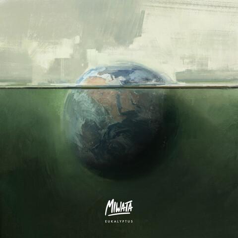 √Eukalyptus (Limited Deluxe Version) von Miwata - LP jetzt im Bravado Shop