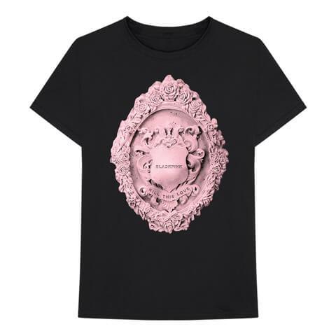 √Kill This Love von BLACKPINK - Unisex Shirt jetzt im Bravado Shop