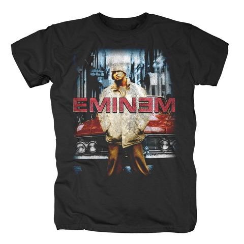 √Car von Eminem - T-Shirt jetzt im Bravado Shop