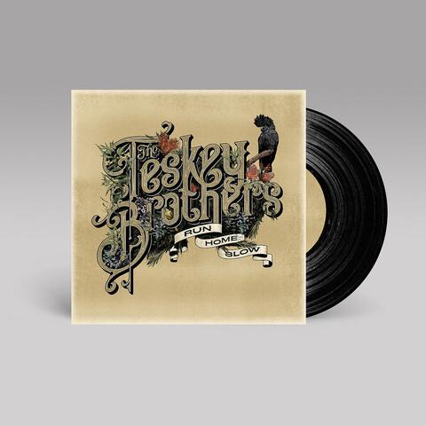 √Run Home Slow von The Teskey Brothers - LP jetzt im Bravado Shop