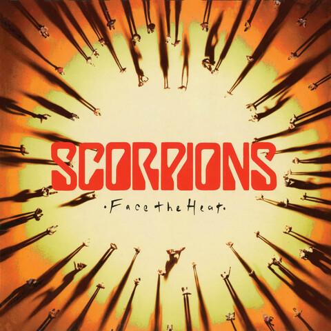 √Face The Heat von Scorpions - 2LP jetzt im Bravado Shop