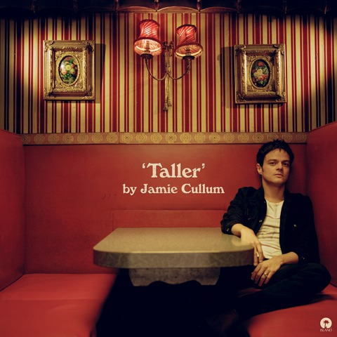 √Taller (Ltd. MC) von Jamie Cullum - MC jetzt im Bravado Shop