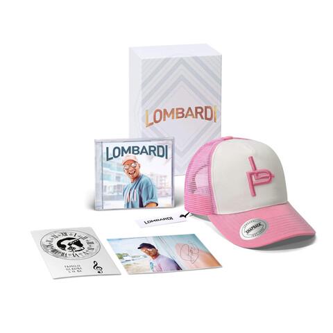 √Lombardi (Ltd. Fanbox) von Pietro Lombardi - Box jetzt im Bravado Shop