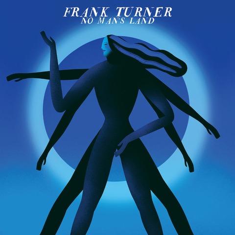 No Man's Land (Limited White 1LP) von Frank Turner - LP jetzt im Bravado Shop