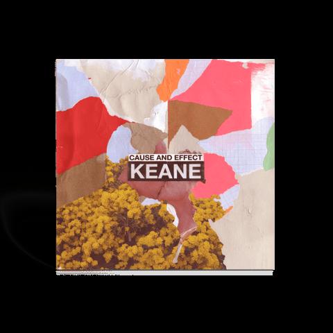 √Cause and Effect (Deluxe CD) von Keane - CD jetzt im Bravado Shop