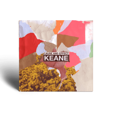 √Cause and Effect (Ltd. Super Deluxe Book) von Keane - Box set jetzt im Bravado Shop