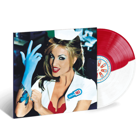 Enema Of The State (20th Anniversary - Ltd. Coloured LP) von blink-182 - LP jetzt im Bravado Shop