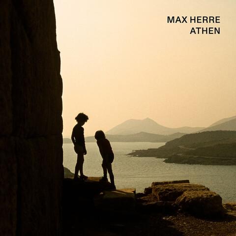 √ATHEN von Max Herre - CD jetzt im Bravado Shop