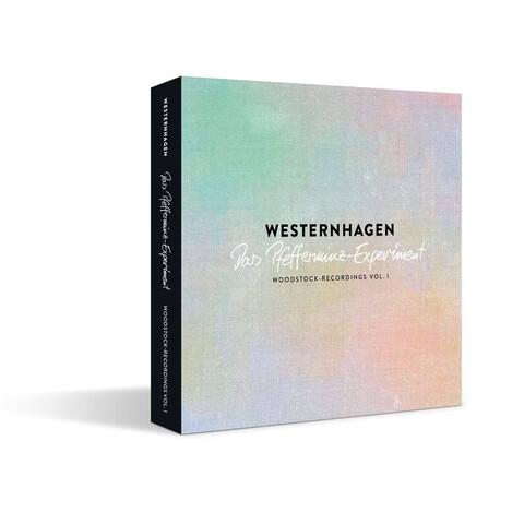 √Das Pfefferminz-Experiment (Woodstock Recordings) - Ltd. Box von Westernhagen - Box jetzt im Bravado Shop