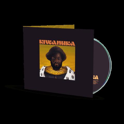 √KIWANUKA (Digipack CD) von Michael Kiwanuka - CD Digipack jetzt im Bravado Shop