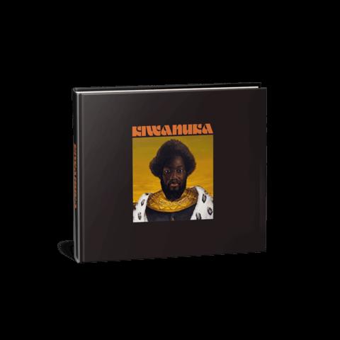 √KIWANUKA (Deluxe Hardcover Book CD) von Michael Kiwanuka - CD jetzt im Bravado Shop