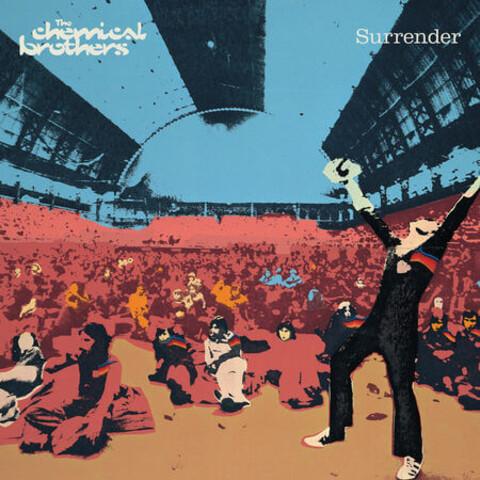 √Surrender 20 (2CD) von The Chemical Brothers - 2CD jetzt im Bravado Shop