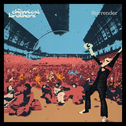 √Electronic Battle Weapon 3 & 4 (Ltd. 10'' Vinyl) von The Chemical Brothers - LP jetzt im Bravado Shop