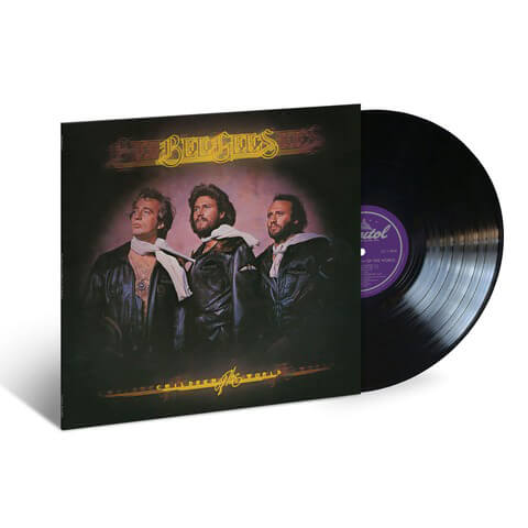 √Children Of The World (Vinyl) von Bee Gees - LP jetzt im Bravado Shop