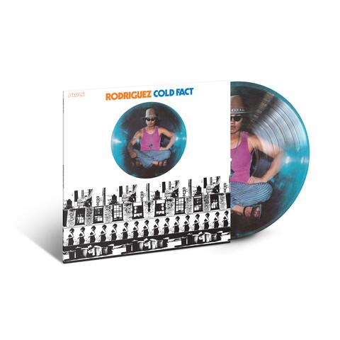 √Cold Fact (Ltd. Picture Disc Vinyl) von Rodriguez - LP jetzt im Bravado Shop