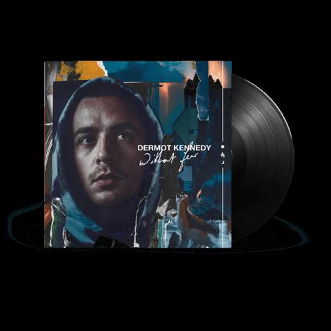 √Without Fear (LP) von Dermot Kennedy - LP jetzt im Bravado Shop