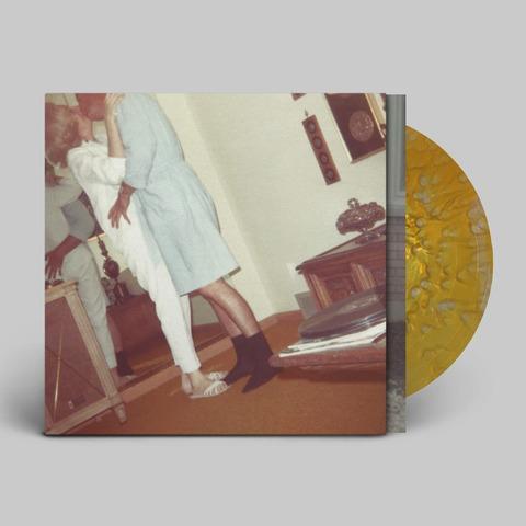 Is 4 Lovers (Ltd. Golden Ghost LP) von Death From Above 1979 - LP jetzt im Bravado Store