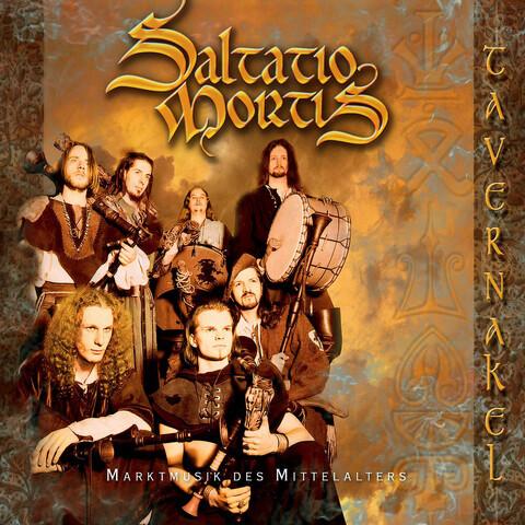 √Tavernakel von Saltatio Mortis - CD jetzt im Bravado Shop