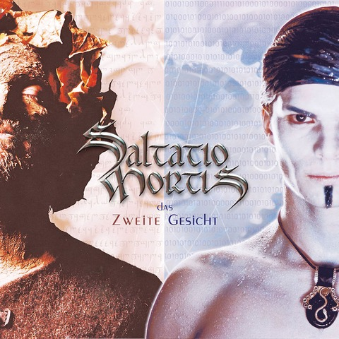 √Das Zweite Gesicht von Saltatio Mortis - CD jetzt im Bravado Shop