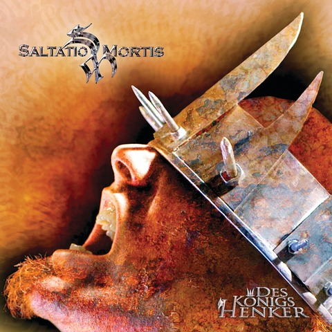 √Des Königs Henker von Saltatio Mortis - CD jetzt im Bravado Shop