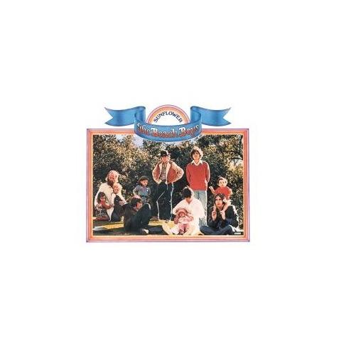 Sun Flowers / Surfs Up von Beach Boys - CD jetzt im Bravado Shop