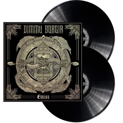 √Eonian (2LP) von Dimmu Borgir - LP jetzt im Bravado Shop