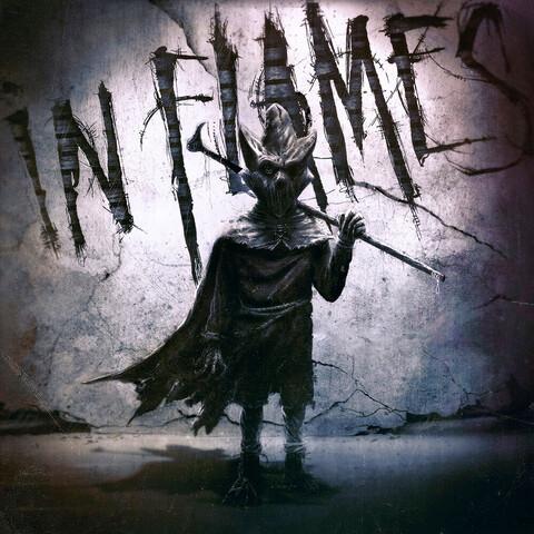 √I, The Mask von In Flames - CD jetzt im Bravado Shop