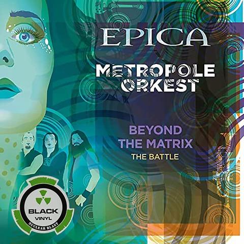 Beyond The Matrix - The Battle von Epica - Vinyl jetzt im Bravado Shop