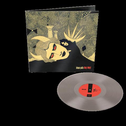 √Holy Moly! (Ltd. Silver Vinyl) von Blues Pills - LP jetzt im Bravado Shop