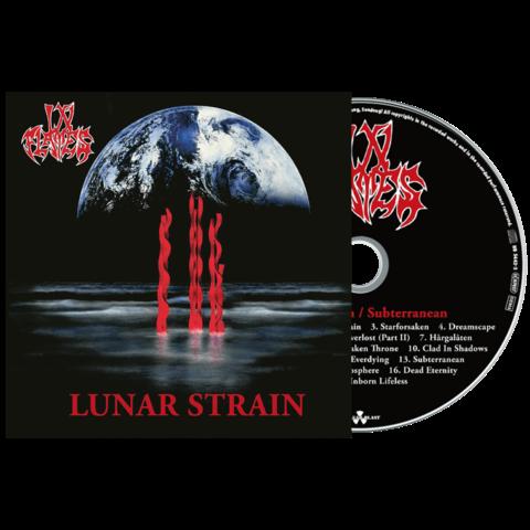 Lunar Strain + Subterranean von In Flames - CD jetzt im Bravado Store