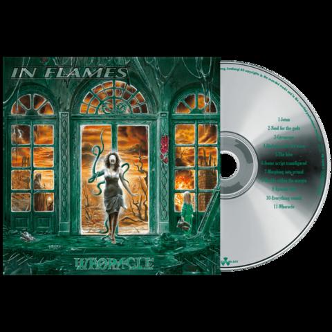 Whoracle von In Flames - CD jetzt im Bravado Store