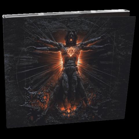 √Clayman (20th Anniversary Edition) von In Flames - CD jetzt im Bravado Shop