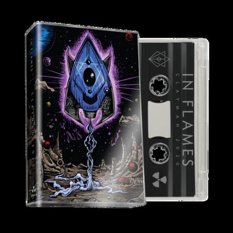 √Clayman (20th Anniversary) - Ltd. MC von In Flames -  jetzt im Bravado Shop