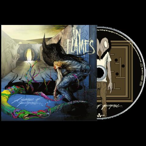 A Sense Of Purpose von In Flames - CD jetzt im Bravado Store