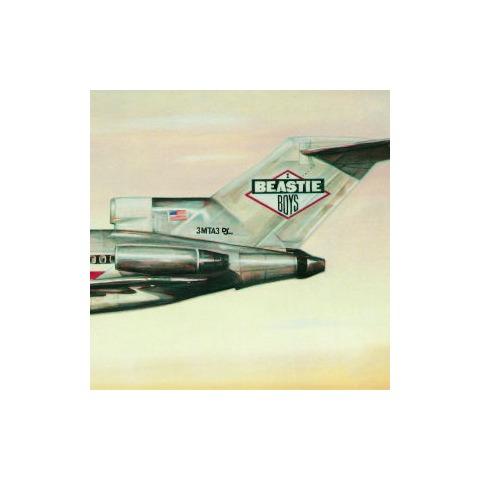 Licensed To Ill von Beastie Boys - CD jetzt im Bravado Shop