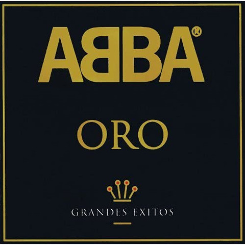 Oro von ABBA - CD jetzt im Bravado Store