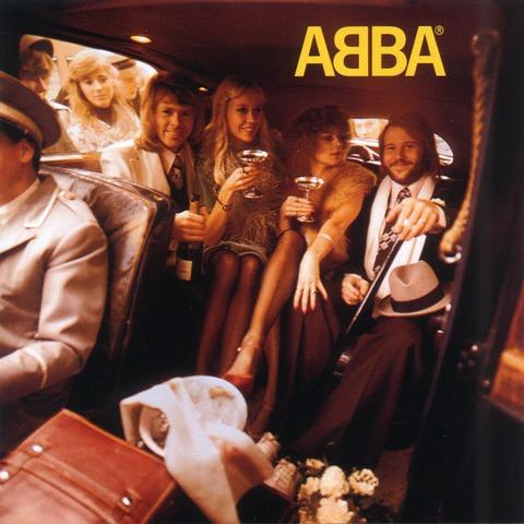 Abba von ABBA - CD jetzt im Bravado Store