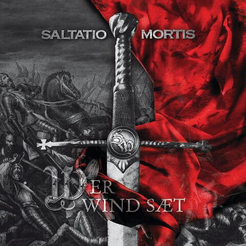 √Wer Wind Saet von Saltatio Mortis - CD jetzt im Bravado Shop