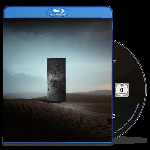 Portals (BluRay) von TesseracT - BluRay jetzt im Bravado Shop