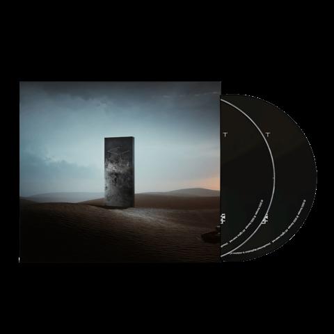 Portals (2CD) von TesseracT - 2CD jetzt im Bravado Store
